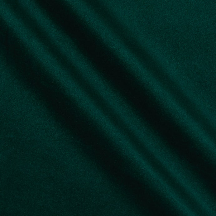 velvet sofa fabric online india bed furniture vancouver by the yard com alpine upholstery hunter green