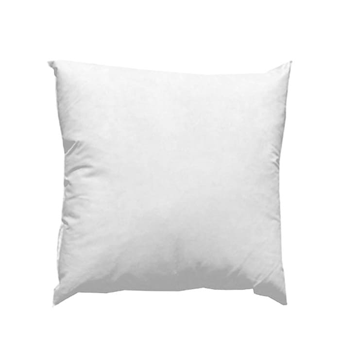 203939 x 203939 FeatherDown Pillow Form White Discount