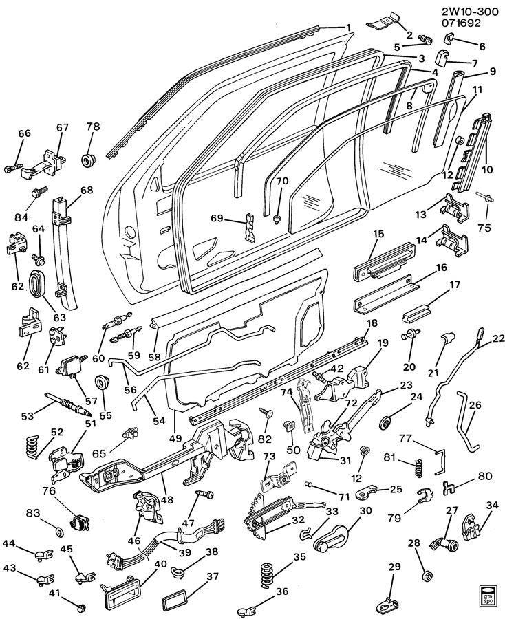 [DIAGRAM] Wiring Diagram 97 Pontiac Grand Prix FULL