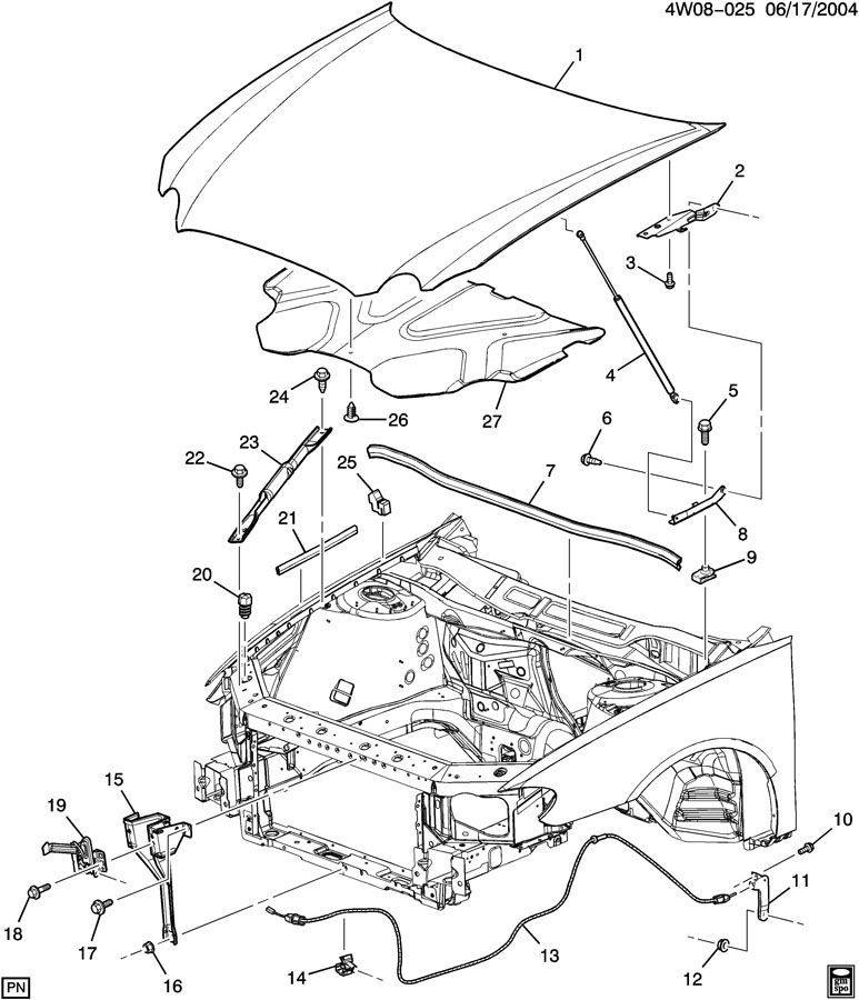 [DIAGRAM] Wiring Diagram For 87 Chevy Monte Carlo FULL