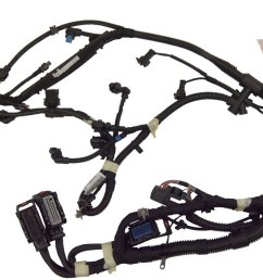 2011 chevrolet cruze 1 4l turbo 6 spd auto engine wiring harness new rh factoryoemparts com gm 6 2 diesel engine wiring harness gm 6 0 engine wiring harness [ 1200 x 773 Pixel ]