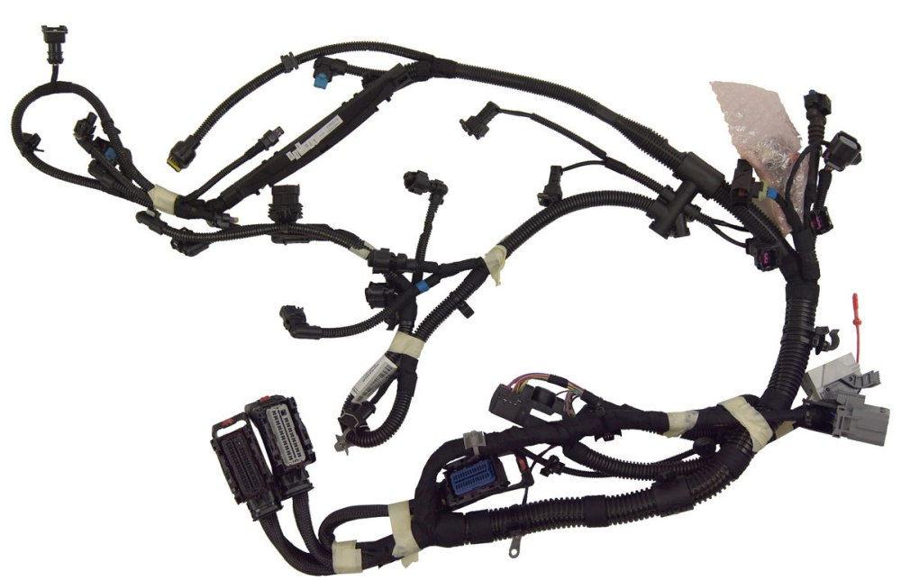 medium resolution of 2011 chevrolet cruze 1 4l turbo 6 spd auto engine wiring harness new rh factoryoemparts com gm 6 2 diesel engine wiring harness gm 6 0 engine wiring harness