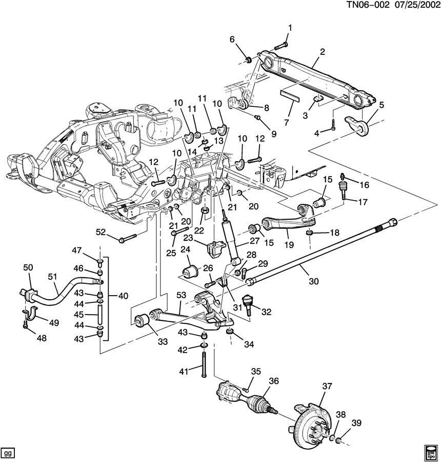 Diagram Of 2007 Escalade H, Diagram, Free Engine Image For