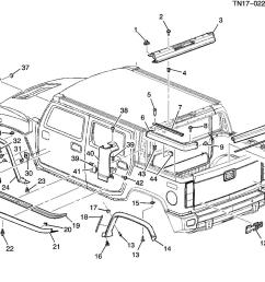 cadillac xlr door parts diagram cadillac auto wiring diagram [ 1165 x 960 Pixel ]
