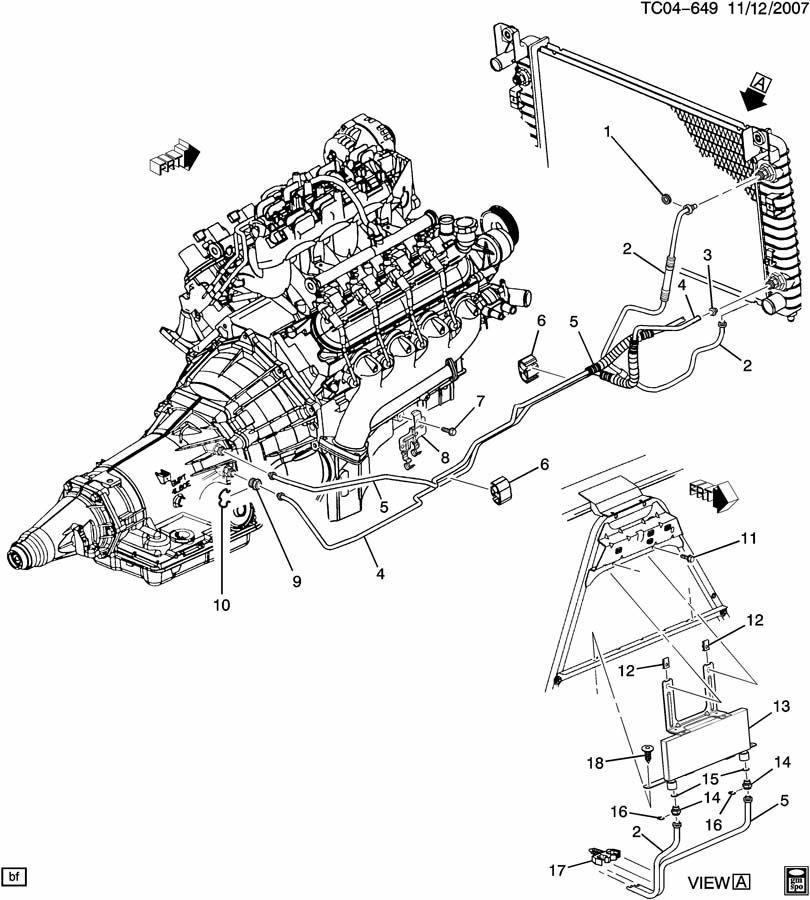 [DIAGRAM] 2000 Chevy Venture Transmission Diagram FULL