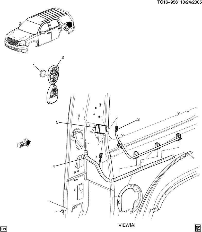 Map Sensor Location Gmc Envoy, Map, Free Engine Image For