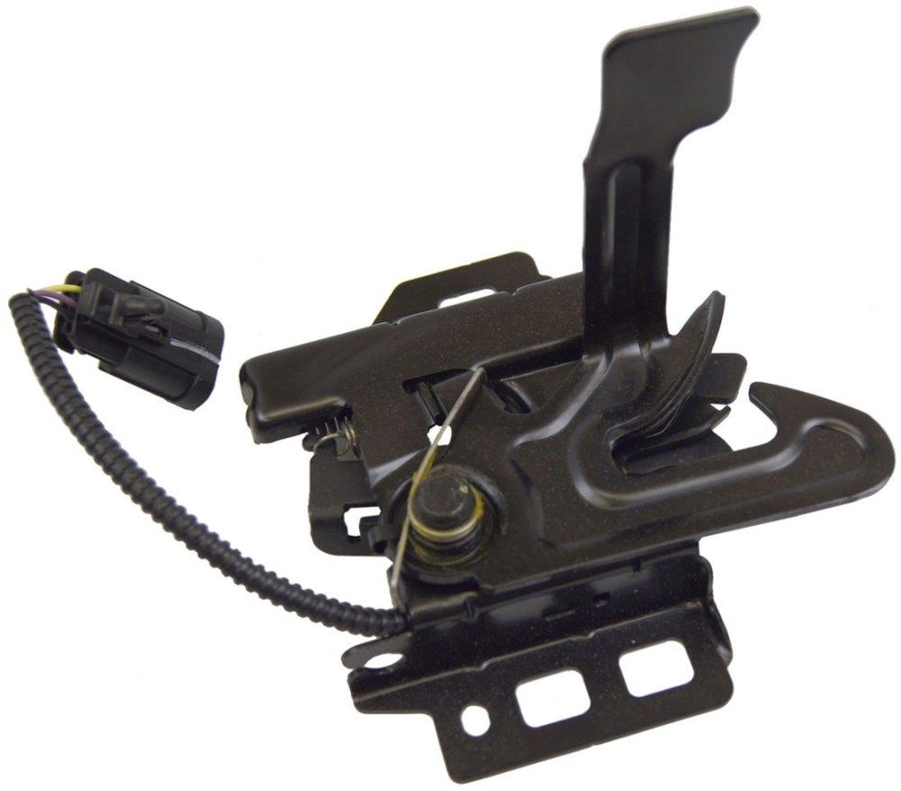 medium resolution of gm 20763454 hood latch switch sensor 2007 2014 silverado sierra