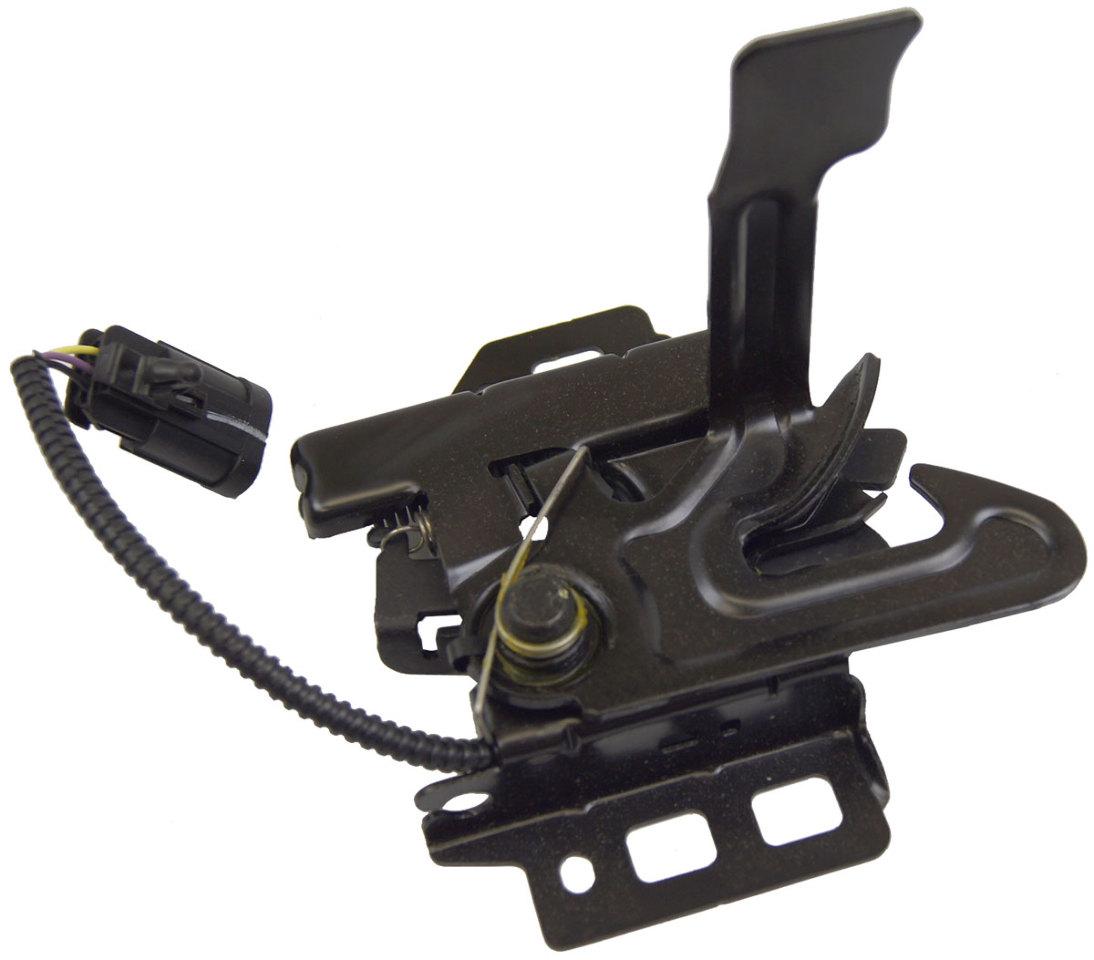 hight resolution of gm 20763454 hood latch switch sensor 2007 2014 silverado sierra