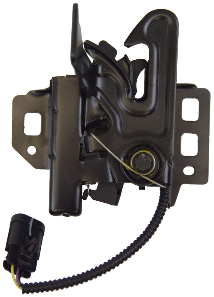 95 Yukon Wiring Schematic Gm 20763454 Hood Latch Amp Switch Sensor 2007 2014 Silverado
