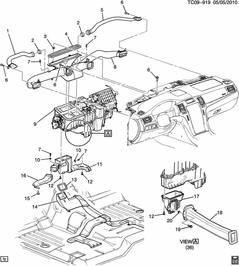 95 windstar engine wiring diagram
