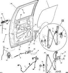 gmc sierra door diagram wiring diagram name 2007 gmc sierra door parts diagram 2009 gmc sierra [ 859 x 960 Pixel ]
