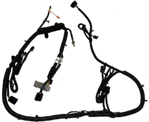 small resolution of 2008 2011 cadillac dts headlight wire harness 20813704