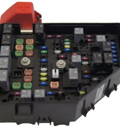 2010 buick enclave saturn outlook chevy traverse fuse box block new oem 20832837 [ 1074 x 960 Pixel ]