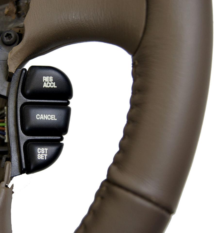 Oldsmobile Brake Light Switch Brake Switch Cruise Control Part