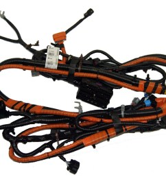 2011 chevy volt chassis wiring harness 22774868 20957243 22741403  [ 1200 x 888 Pixel ]