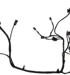 2013 2014 equinox terrain center console wire harness w o rear dvd jack 22799327  [ 1200 x 747 Pixel ]