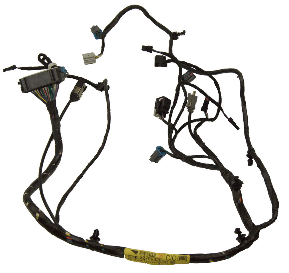 hight resolution of 2010 2014 equinox terrain center console wiring harness new oem 22799328