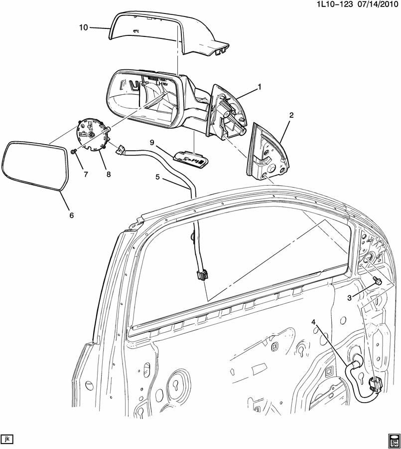 2010 Chevrolet Equinox Exhaust Diagram. Chevrolet. Auto