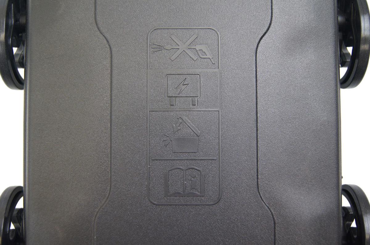 Wiring Diagrams Of 1965 Chevrolet Corvette Part 2