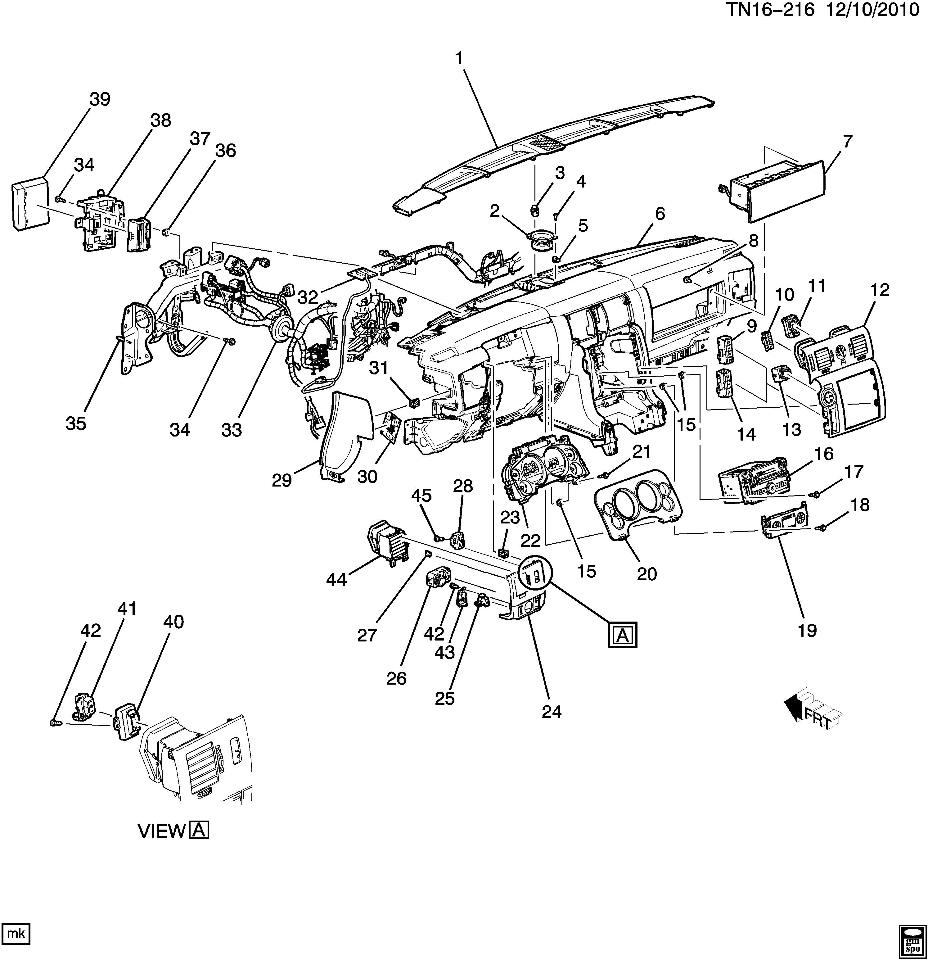 Hummer H3 Parts Diagram Exterior Dodge Journey Parts