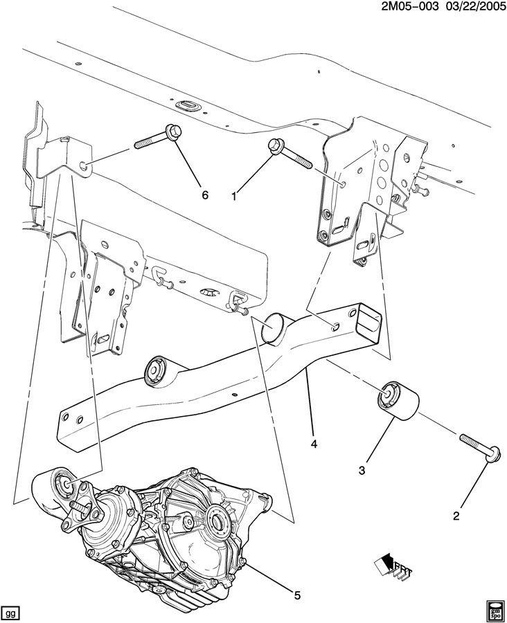 2007 Pontiac G5 Blower Motor Fuse Location