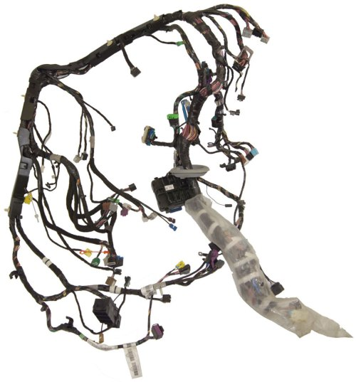 small resolution of h2 wiring harness