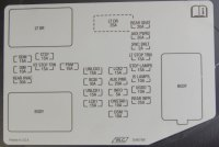 Hummer H3 Fuse Box : 18 Wiring Diagram Images - Wiring ...