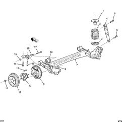 2006 Cobalt Ss Wiring Diagram Wolo Train Horn Suspension Great Installation Of Pontiac G5 Solution Your Guide U2022 Rh Intexta Co 2008 Chevy 09 Diagrams