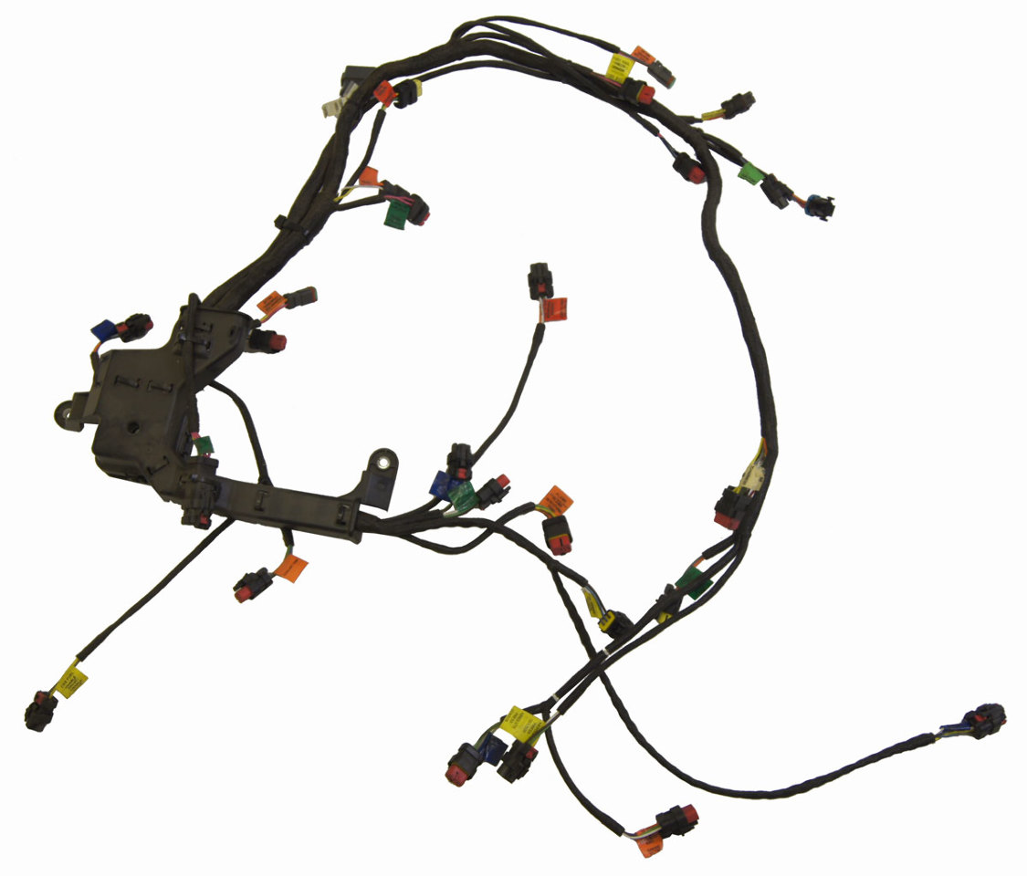 hight resolution of caterpillar wire harness wiring library go light wiring harness caterpillar engine wire harness new oem 307