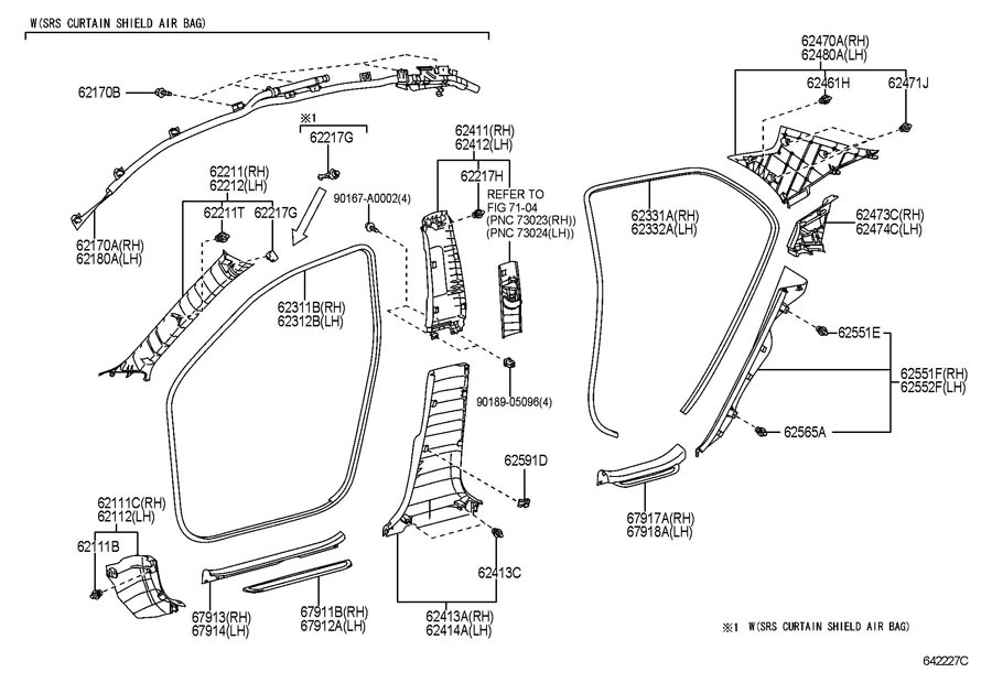 2010 Toyota Camry Parts Diagram Chassis. Toyota. Auto