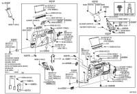 1997 Chrysler Cirrus Fuse Box. Chrysler. Auto Wiring Diagram