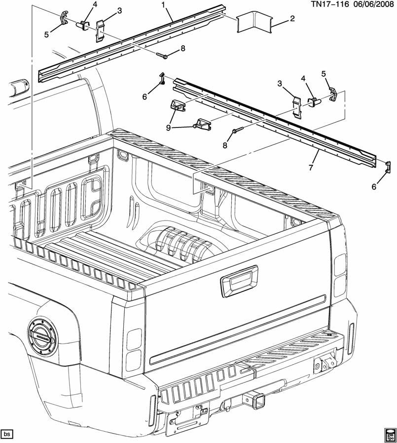 Service manual [2010 Hummer H3t Timing Chain Diagram