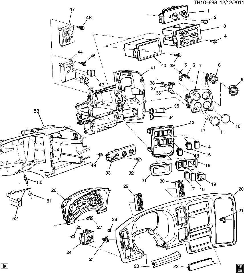 medium resolution of 2003 2009 gmc topkick chevy kodiak differential lock switch pto 2135 cub cadet wiring diagram