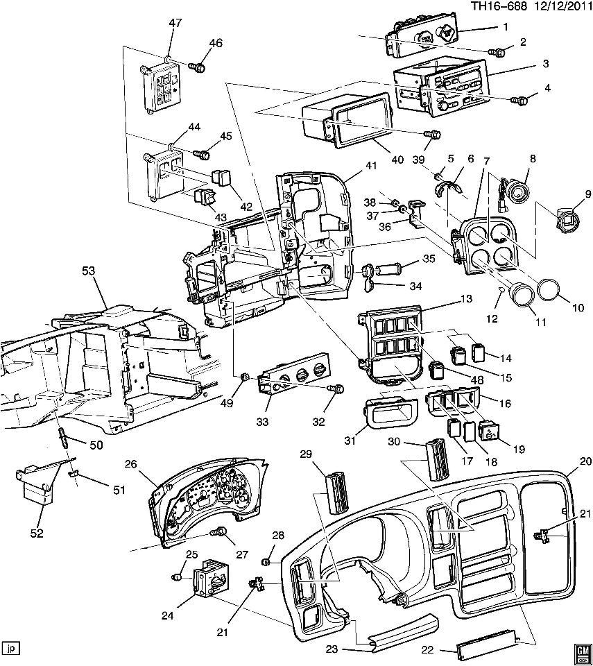 hight resolution of 2003 2009 gmc topkick chevy kodiak differential lock switch pto 2135 cub cadet wiring diagram