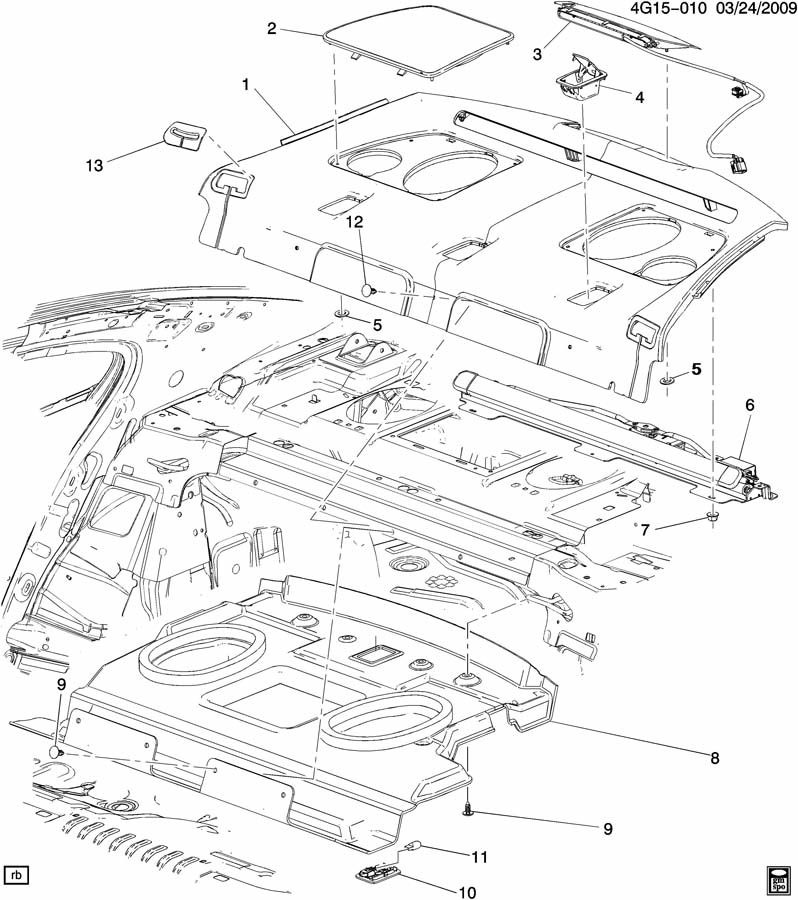 Fuse Box 2012 Chevy Sonic. Chevy. Auto Fuse Box Diagram