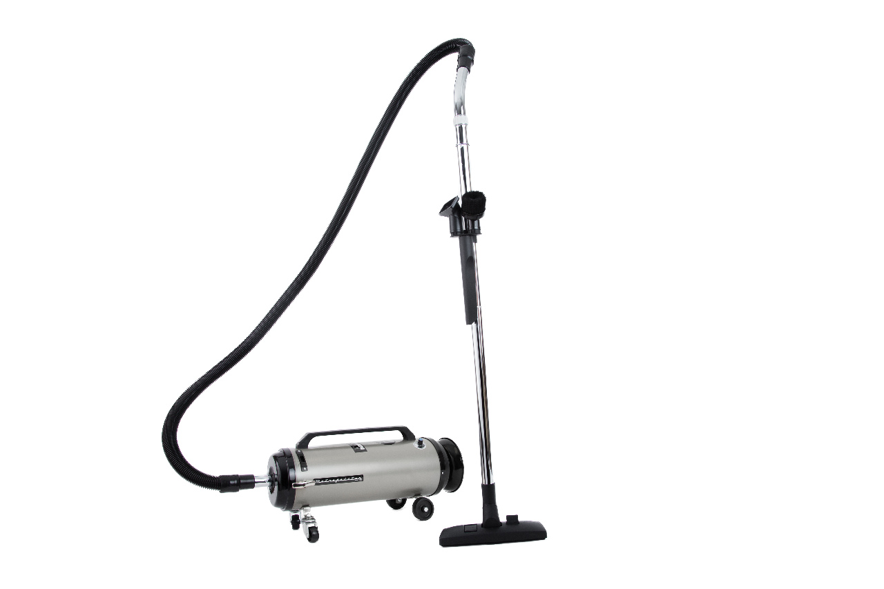 MetroVac Professional Evolution Variable Speed Full-Size