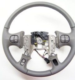 more views 200 2005 buick lesabre steering wheel  [ 1208 x 800 Pixel ]
