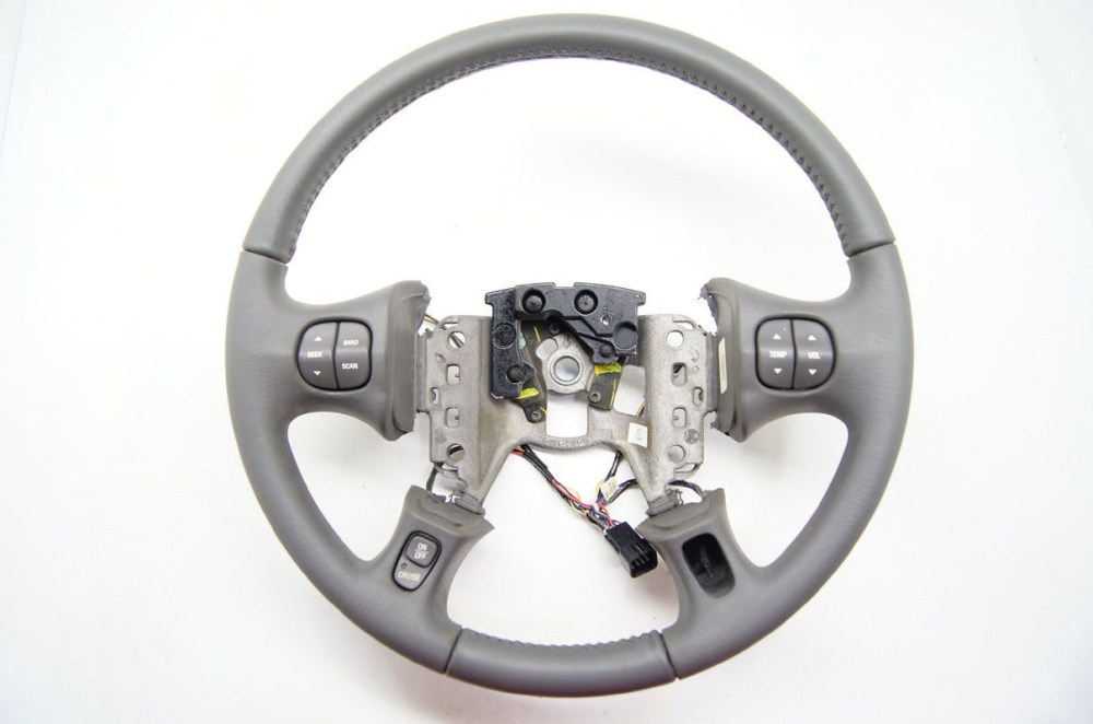 medium resolution of more views 200 2005 buick lesabre steering wheel