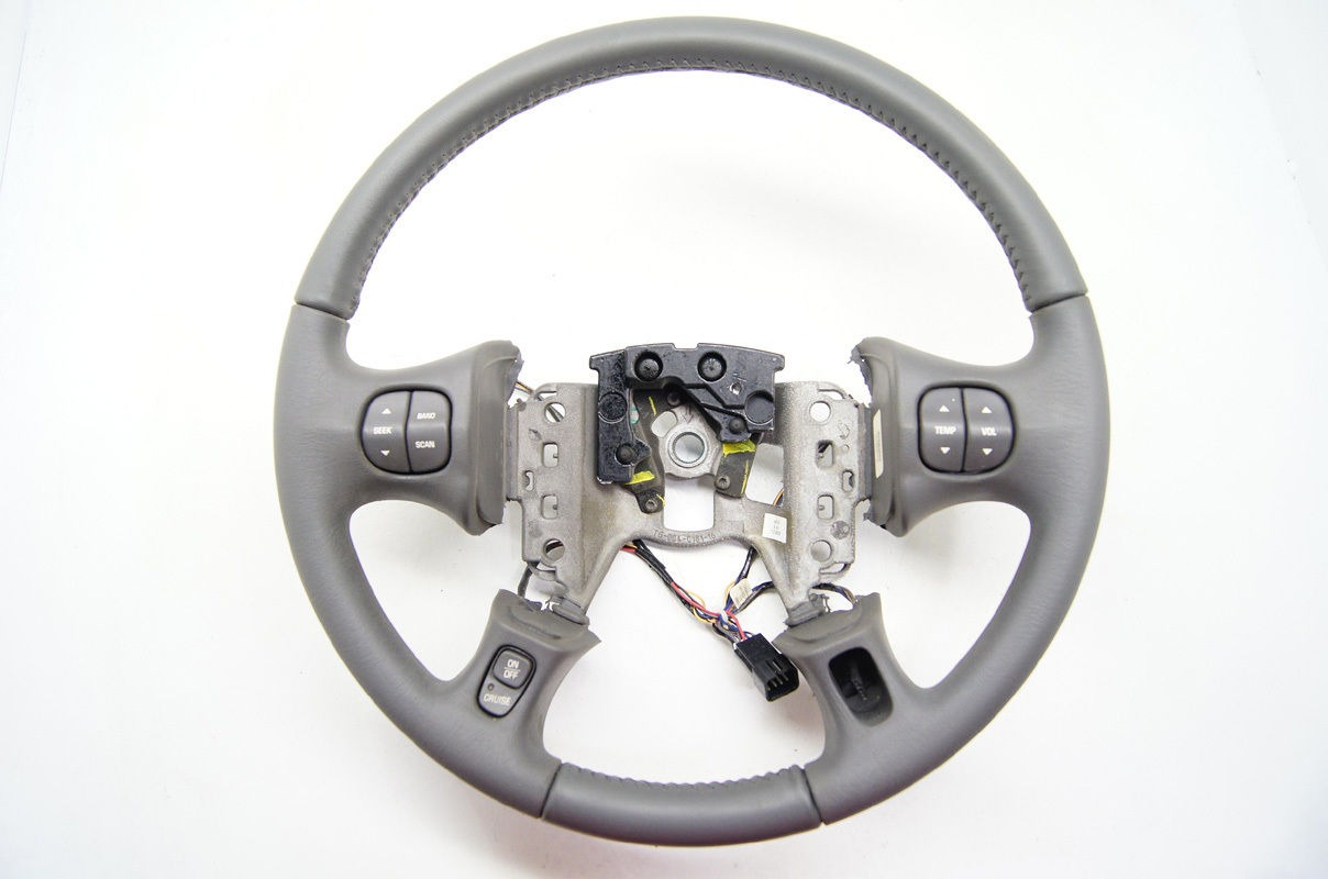 hight resolution of more views 200 2005 buick lesabre steering wheel