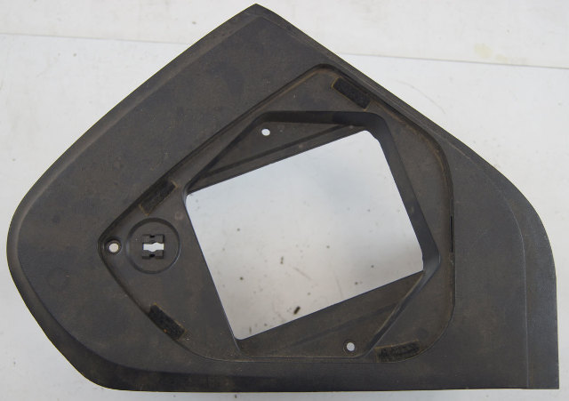 1990-1996 Chevy Corvette C4 Dash Panel Fuse Cover Panel