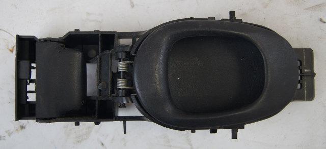 Lh Door Handle Diagram View Chicago Corvette Supply