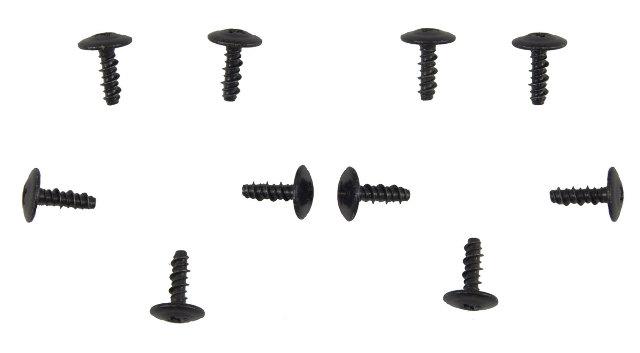 GM Philips Pan Head Screws Pack of 10 New OEM M4.2 X 1.41