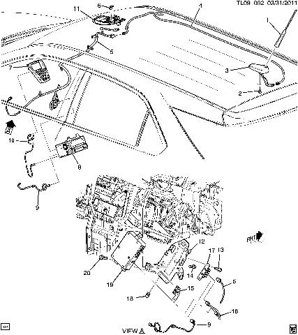 2004 Mercury Mountaineer Fuse Box Diagram 2004 Mazda B2300