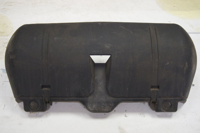 2007 Ford F 150 Instrument Panel
