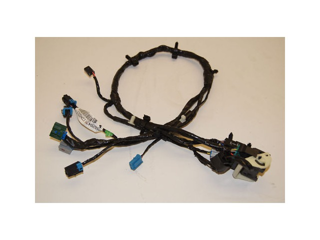 Hummer H2 Wiring Harness