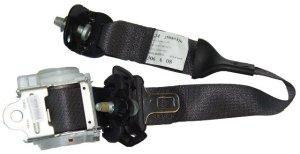 20052009 Hummer H2 SUT RH Rear (Passenger Side) Seat Belt