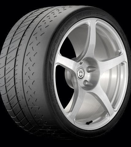 Michelin Pilot Sport Cup Zp Tire 335 25 Zr20 Lh Or Rh