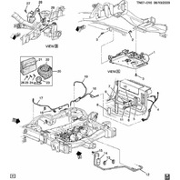 Buick Rainier Parts Diagram Exterior. Buick. Auto Wiring