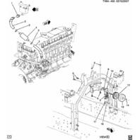 Air Brake Compressor Cleaner Filter Tilt Cab Isuzu T6500
