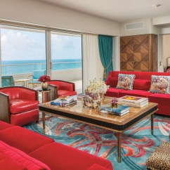Hotels In Miami With Kitchen Home Dog Food The Penthouse Residences At Faena Hotel Beach